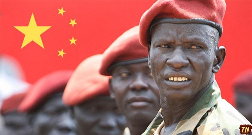 'Obama's War' in South Sudan