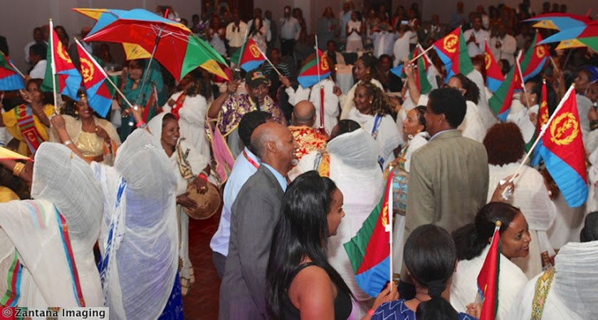 Toronto Eritrean Festival is Expression of Resilience and Victory