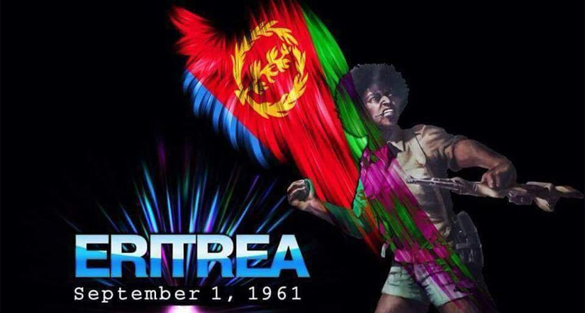 September 1st, 2015 is the 54th anniversary of the liberation struggle of Eritreans