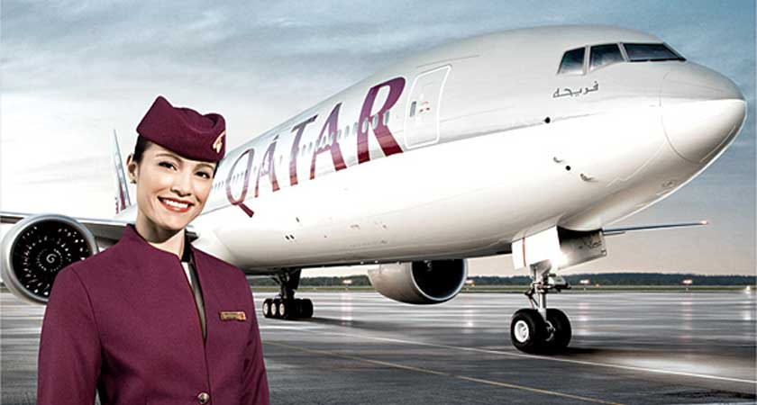 Qatar Airways Boosts Flights to Eritrea