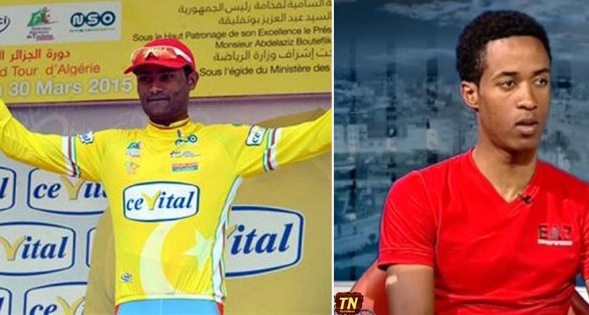 Two Eritrean Cyclists Slated to Join Belgian Club