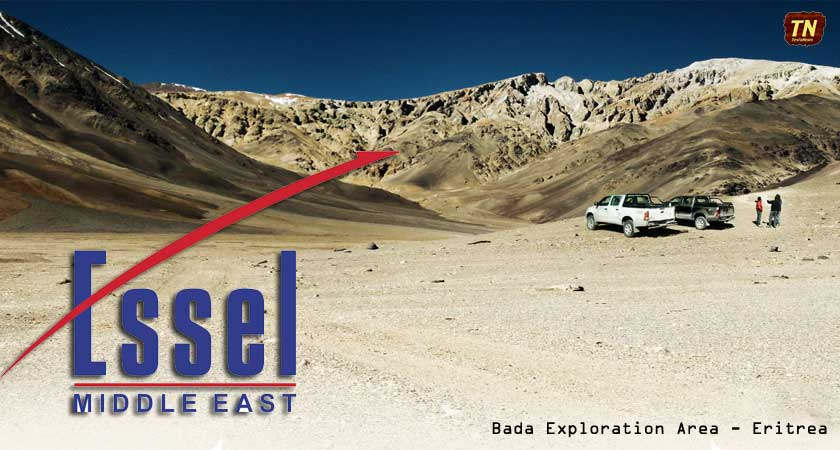 Essel Group ME (EGME): Bada Potash Project to Commence Production in 2018