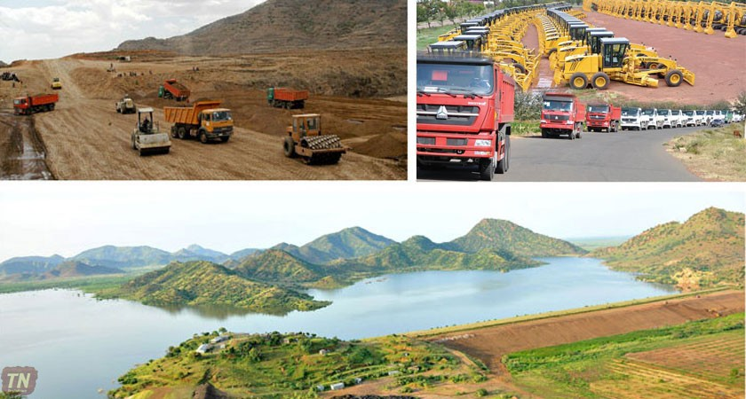 """Eritrea is Thriving Despite Attempts to """"Isolate"""" It"""