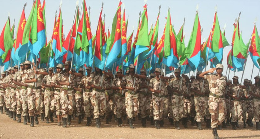 (Opinion) Eritrea – Paths Out of Isolation