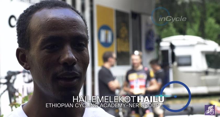 Eritrean Riders Inspires Riders From Ethiopia