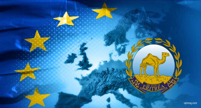 EU approved a €200 million Development package to Eritrea
