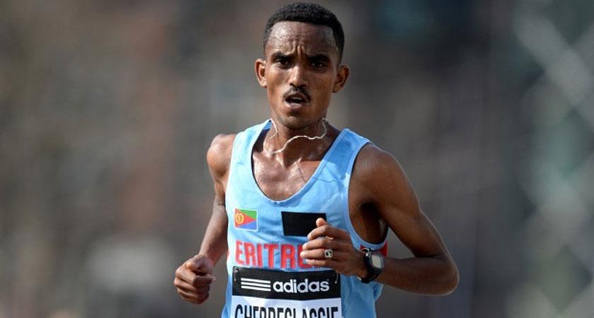 Men's Marathon Winner Enjoys Beijing's Sights & Sounds