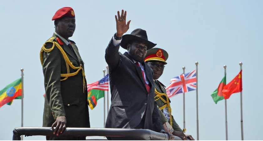 "South Sudan Accuses IGAD Chief Mediator of ""Dictating"" Negotiations"