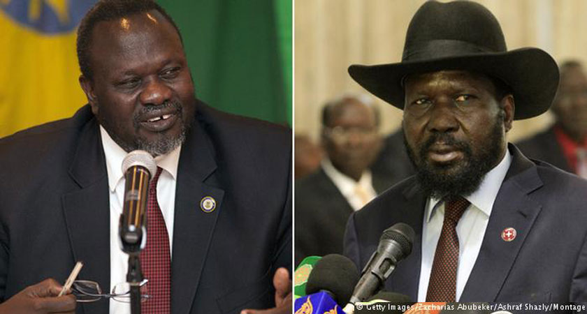 South Sudan to Unveil Domestic Peace Plan With Rebels