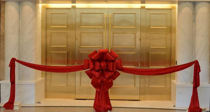 """U.S. Embassy in Asmara Announced Opening of """"The Doors"""" Soon"""