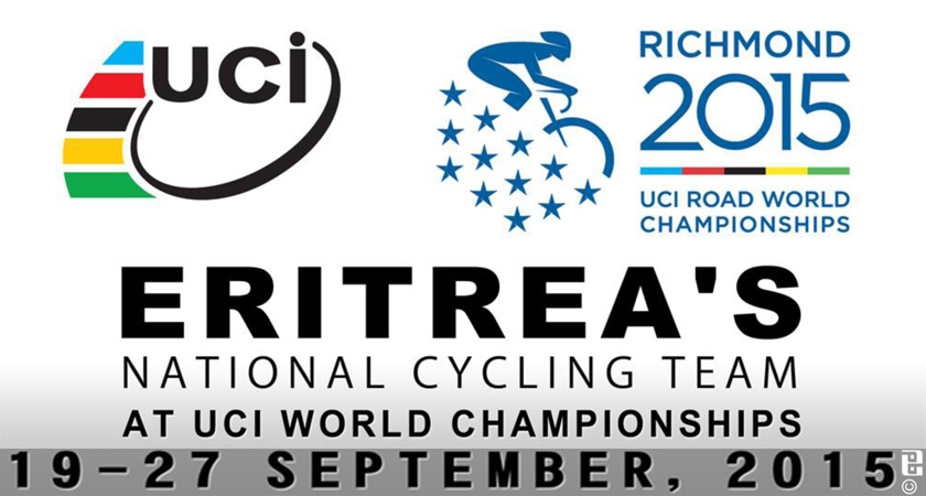 Richmond2015 Information kit