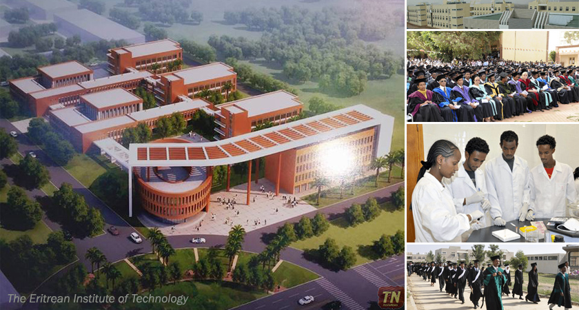 Ongoing Efforts to Bolster Quality Higher Education Institutions in Eritrea
