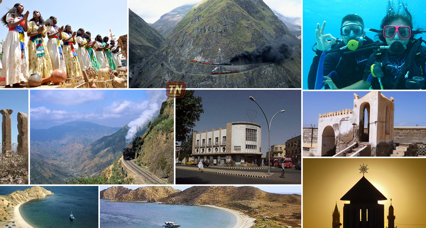 Opportunities and Prospects of Tourism in Eritrea