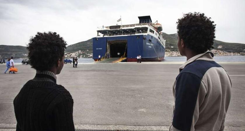 15,000 Francs Incentives for Eritrean Returnees