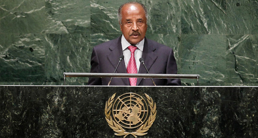 Eritrea Fully Endorses UN Post-2015 Development Agenda: FM Osman