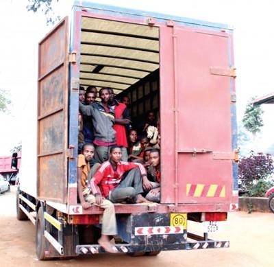 The untold exodus of Ethiopians