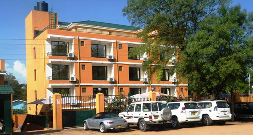 Armed Robbers Killed Three Eritreans in Juba