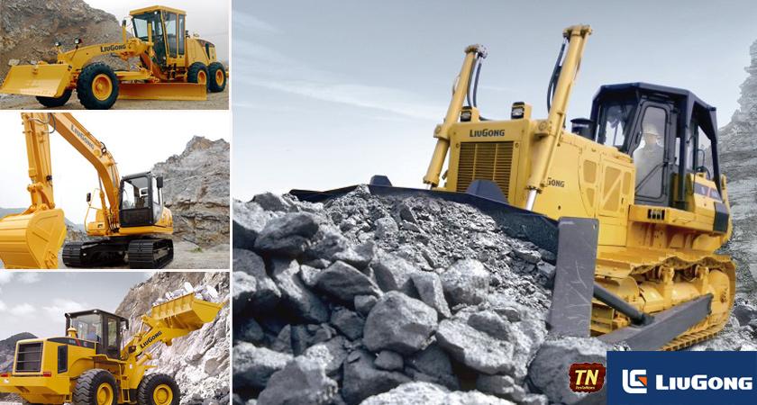 LiuGong Wins Third Eritrea Heavy Duty Equipment Procurement