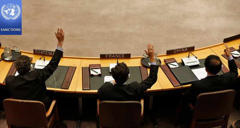 UNSC Approves Arms Embargo Implementation Assistance Notice and Exemptions on Eritrea