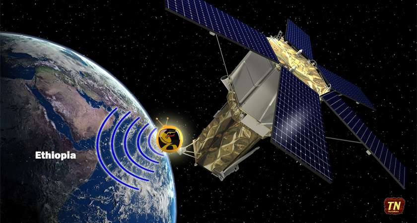 ESAT to Stop Transmission via Russian Satellite