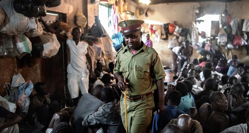 ethiopian Illegal Migrants