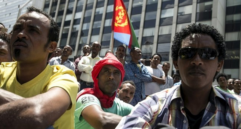A new bill was introduced to the Israeli parliament, the Knesset, on Wednesday, seeking to expel Eritrean migrants