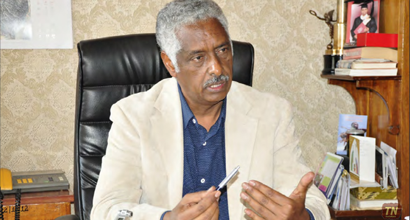 Eritrea: Growing Higher Education Opportunity