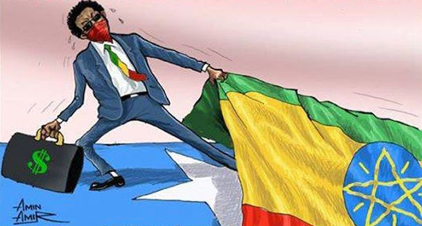 Why is Ethiopia's Colonization of Somalia Hidden from the Media?