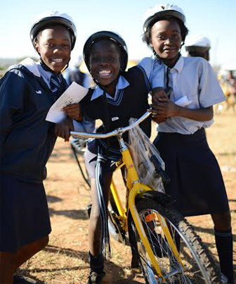 students-bike