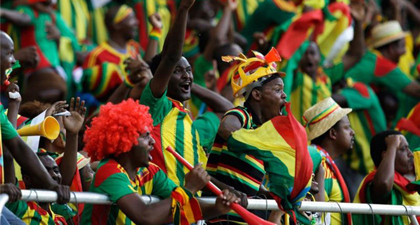2015 Cecafa Senior Challenge Cup quarter-final line up confirmed amid fears of match fixing by host Ethiopia