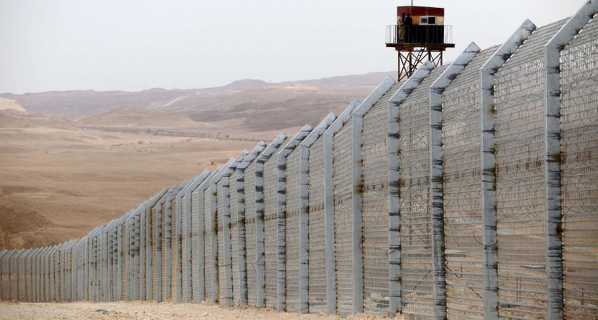 15 Sudanese Asylum Seekers Killed at Egypt-Israel Border