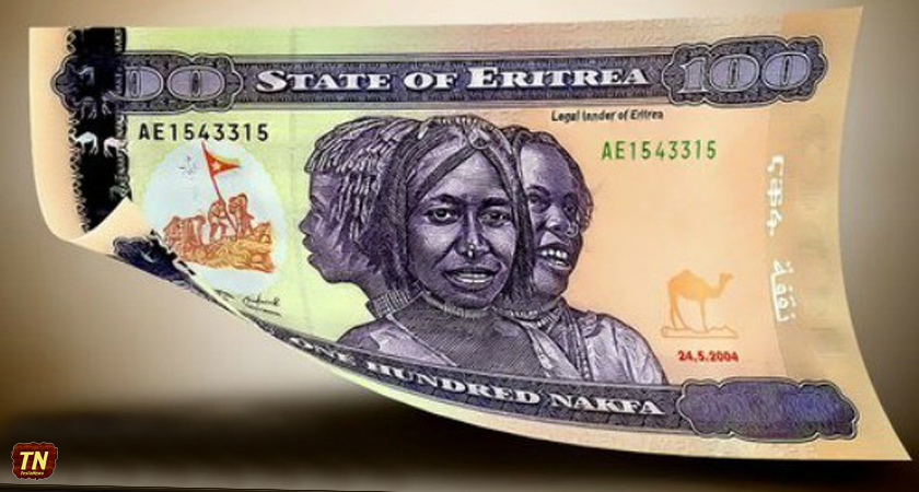 Bank of Eritrea Announces Currency Notes Redemption Time Lines
