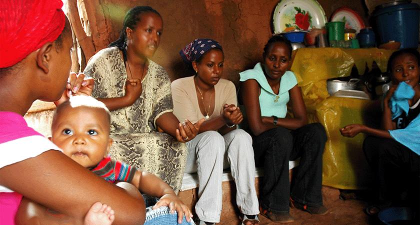 Two Million Illegal Ethiopians in Khartoum: Police