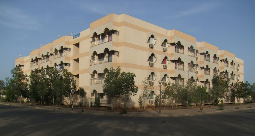 New Massawa Housing Projects Near Completion (VIDEO)