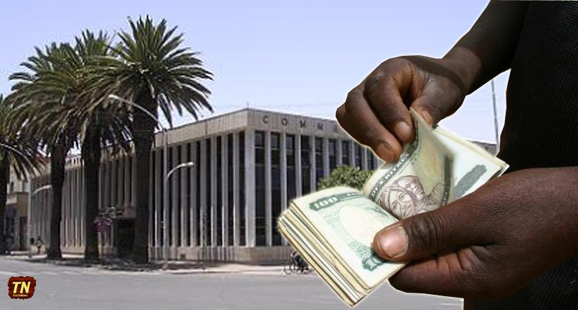 2015 in Review: Eritrea's Economic Restructuring