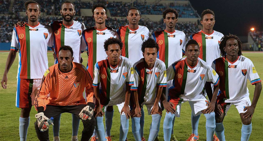 Eritrea Won't Send Players to CECAFA Tournament
