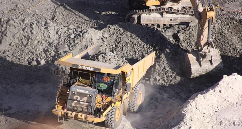Bisha Mine Generates Over $2 billion in Revenue