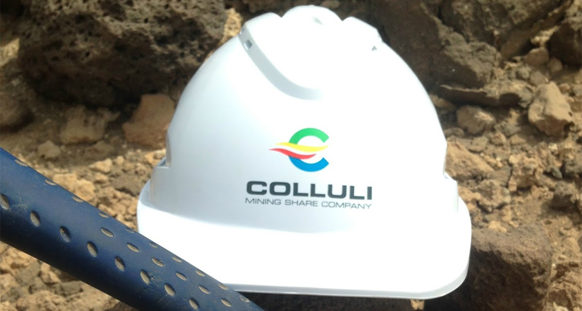 Colluli Potash Project to Cost US $289m
