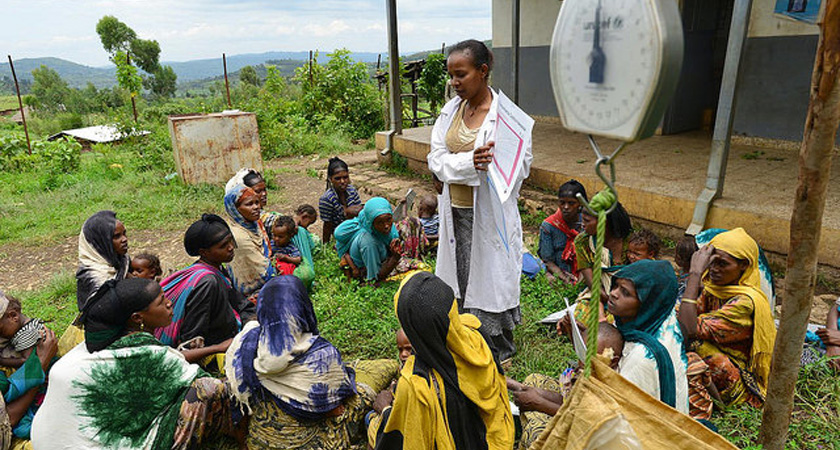Has Ethiopia Really Achieved the MDGs?