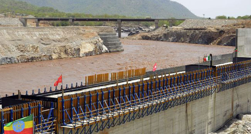 Ethiopia, Egypt Dam Feud Drags on
