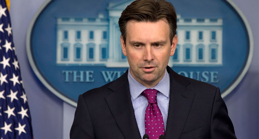 The White House National Security Council urges Ethiopia to release Journalists