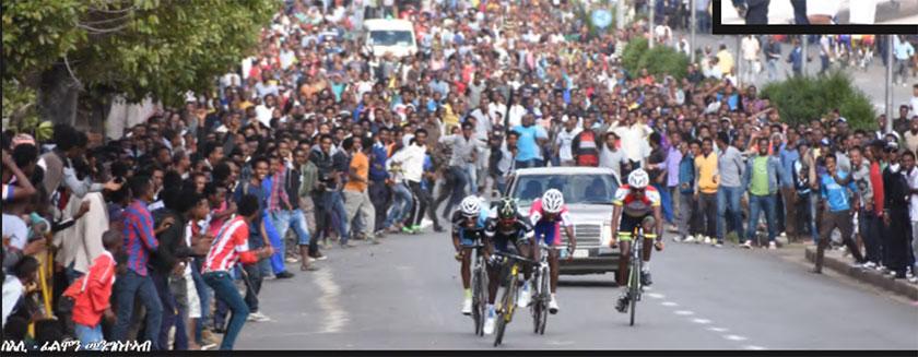 Cycling Tesfom Okbamariam