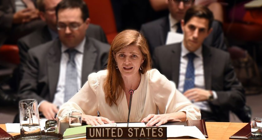 US' Obstructionist Role on the UN Security Council