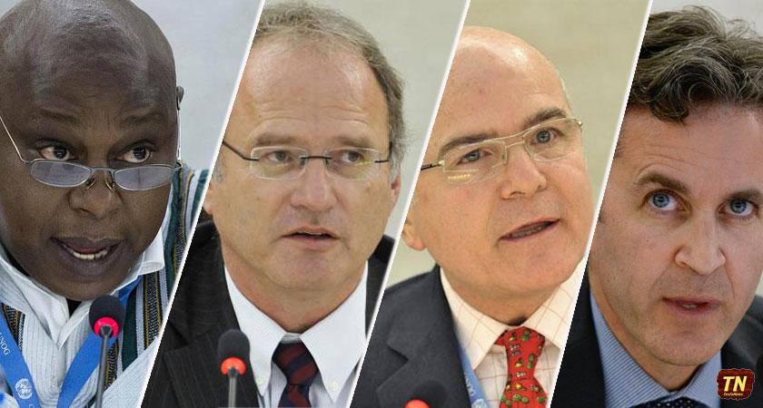 UN Special Rapporteurs Urge Ethiopia to Halt Violent Crackdown