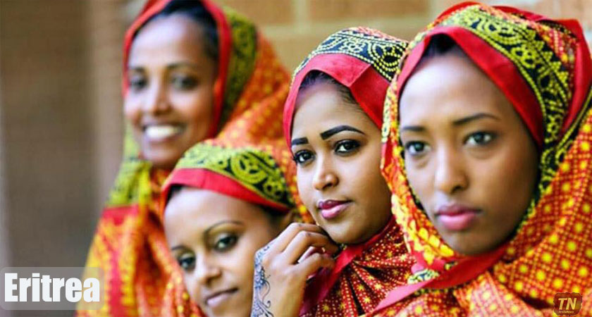 Eritrea nation as family