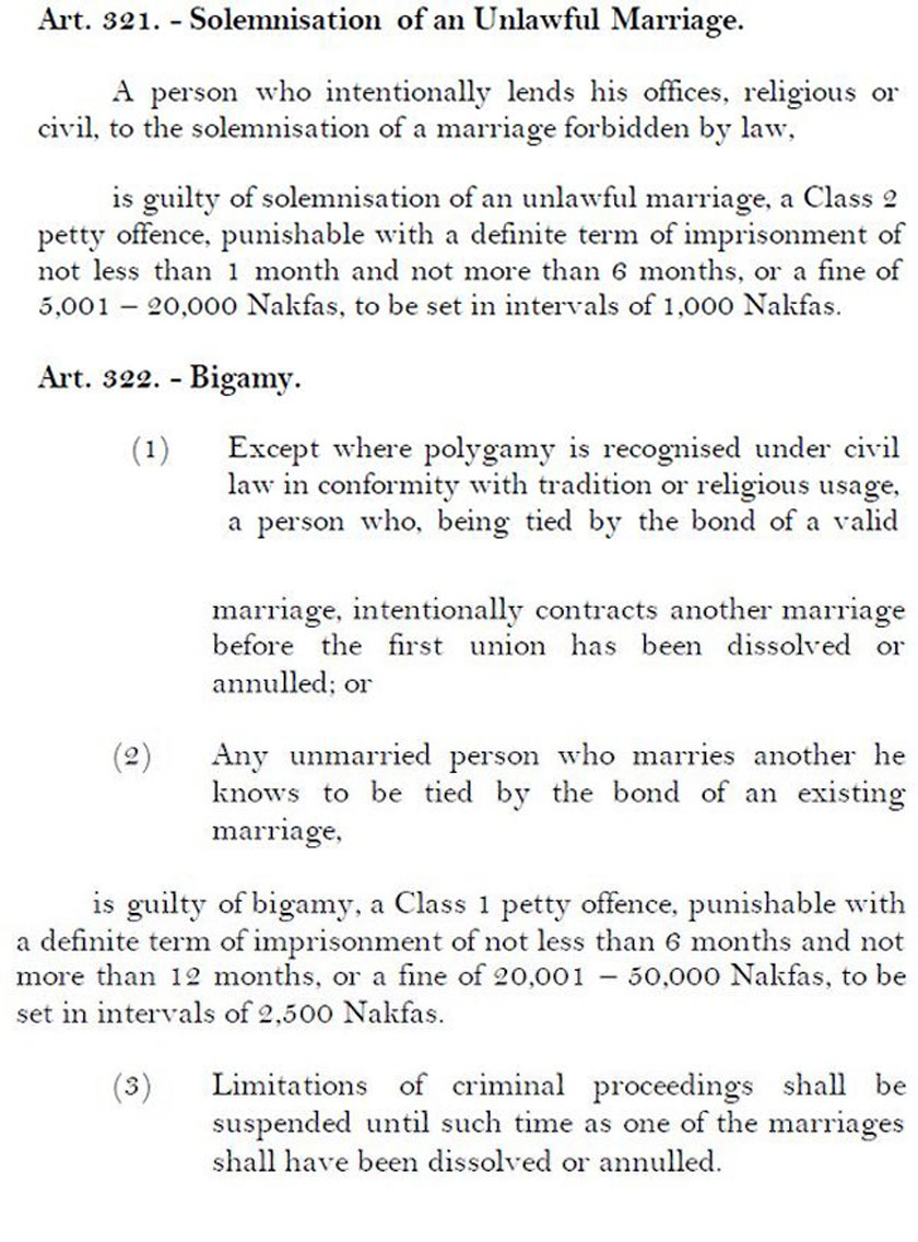 eritrean-marriage-law-bigamy
