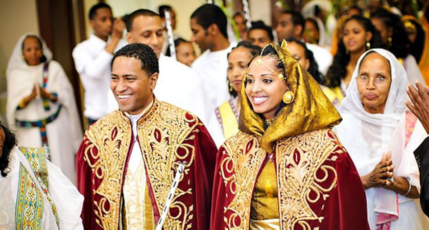 eritrean wedding and polygamy law