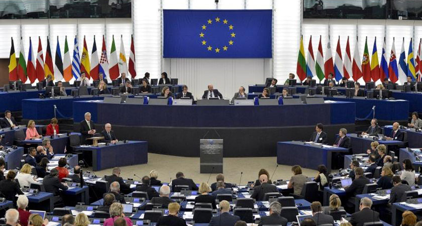EU Parliament Adopts Resolution Condemning Ethiopian Government