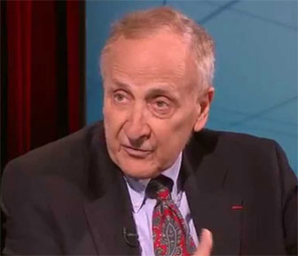 Herman Cohen on Eritrea and Ethiopia