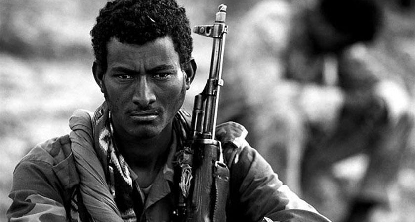 Heroes of Eritrea